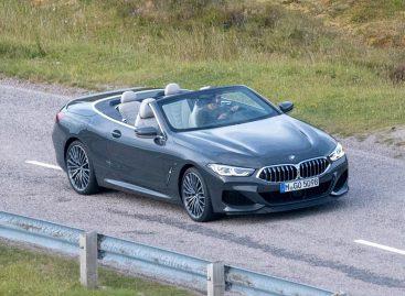 Появилась информация о цене нового BMW M8