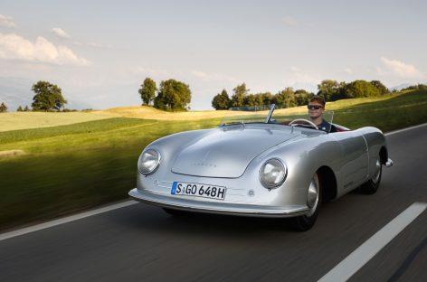 Компания Porsche в восьмой раз приглашает на ночь звуков Sound Nacht