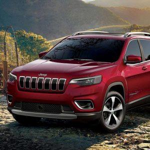 Обновленный Jeep Cherokee для России: названы моторы и цены