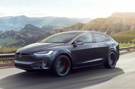 Tesla из-за торговой войны США и Китая повысила цены на свои модели