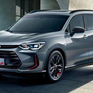 Рассекречено новое поколение Chevrolet Orlando