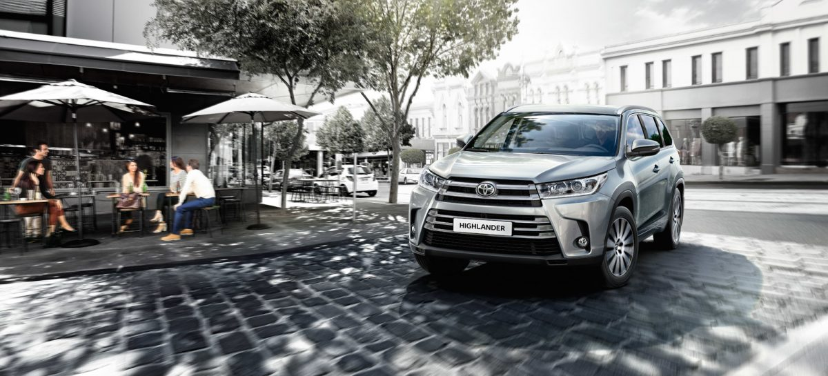 275 автомобилей Toyota попали под отзыв