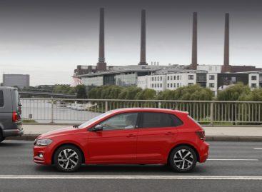 Группа Volkswagen создала передвижные зарядные станции