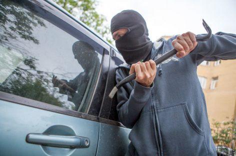 Госдума приняла закон о взыскании ущерба с угонщиков