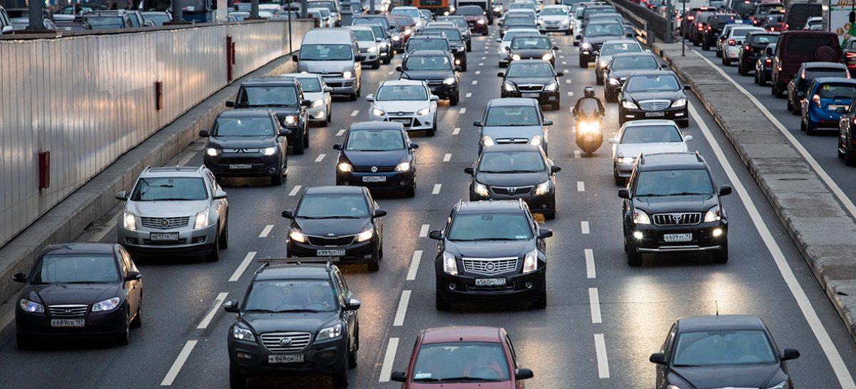 Минобороны предложило отбирать автомобили у граждан в случае войны