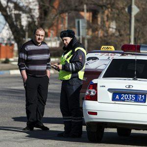 В России ужесточат наказание за бегство с места ДТП