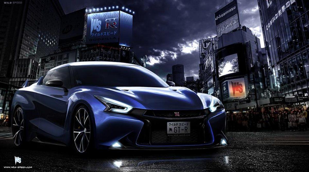 Nissan пообещал сделать следующее поколение GT-R полностью новым