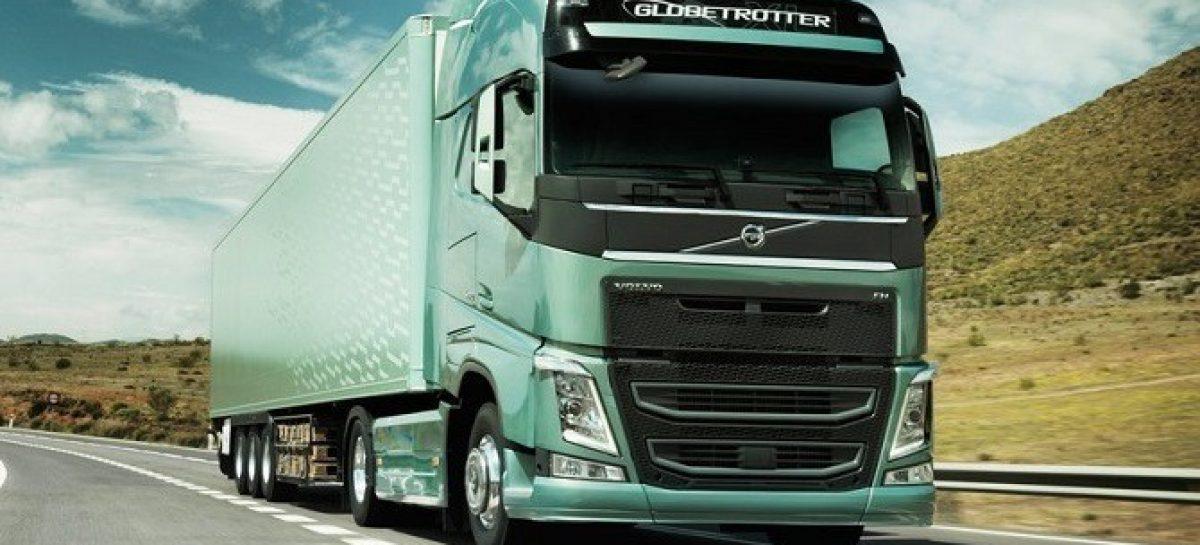 ТОП-10 иномарок на российском рынке грузовых автомобилей