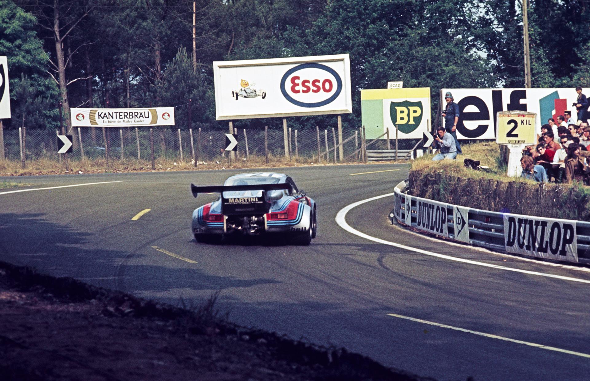 911 Carrera RSR Turbo 2.1
