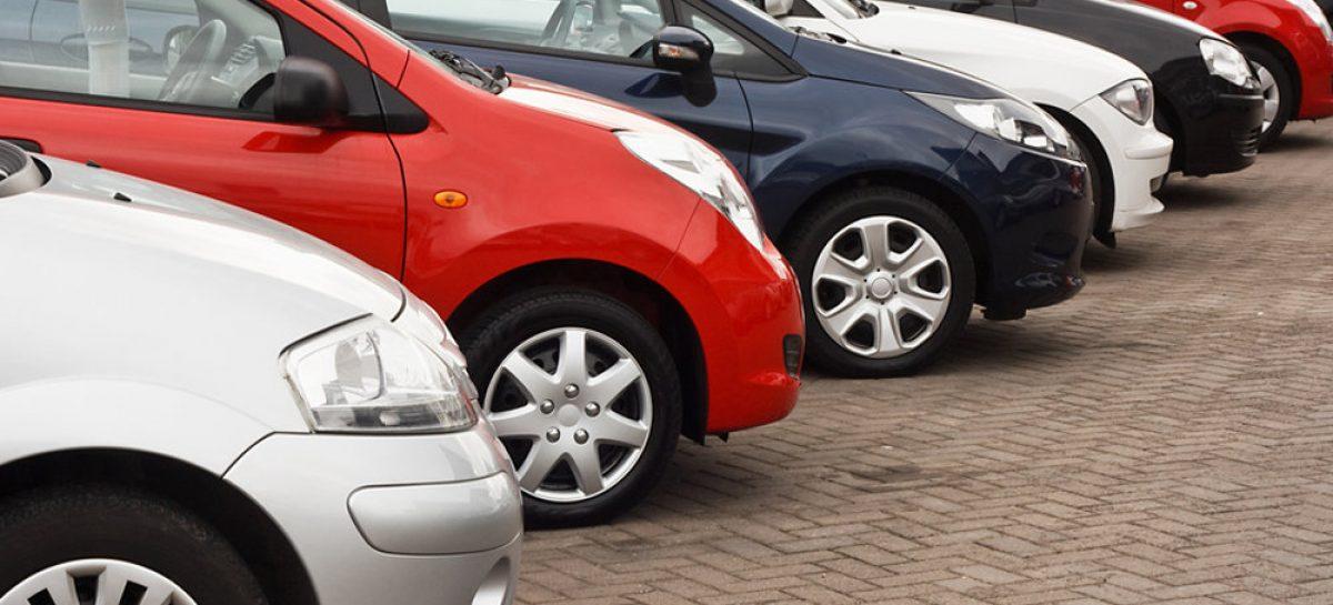 Из-за нехватки у автопрома микросхем в РФ может возникнуть дефицит автомобилей в 2021