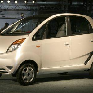 Самый дешевый в мире автомобиль перестали покупать