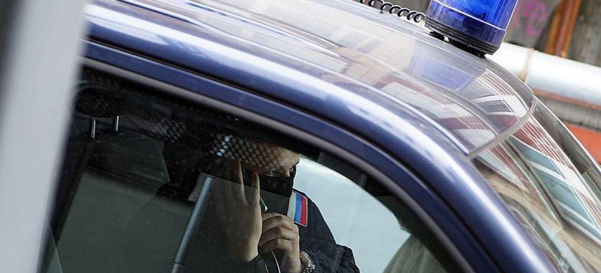 Задержан главный гаишник севера Москвы