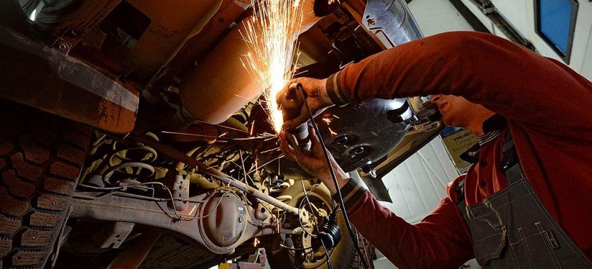 Установка газобаллонного оборудования на машины упростилась