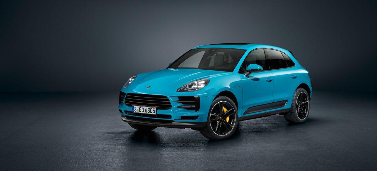 Porsche отзывает в России более 5 тысяч автомобилей