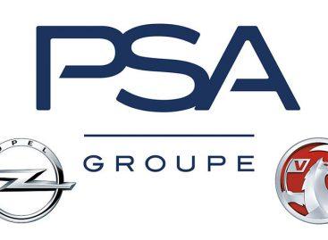 Бренд Opel-Vauxhall в составе Группы PSA вышел в «плюс» впервые с 1999 года