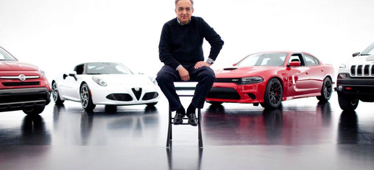 Серхио Маркионне, бизнес-виртуоз создавший концерн FCA, скончался в 66 лет