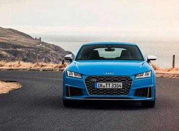 В России отозвали автомобили Audi из-за риска возгорания