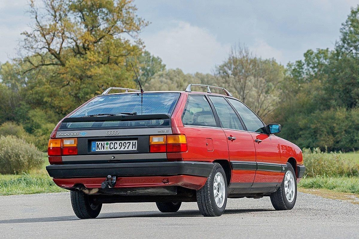 Немец подсчитал во сколько ему обошлась эксплуатация Audi в течение 30 лет