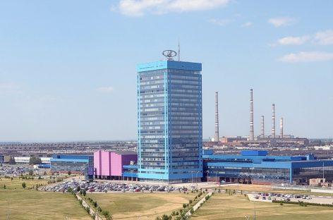 Улучшение условий труда работников АВТОВАЗа в Тольятти