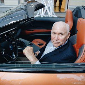 Выставка Стива МакКарри «Нерассказанная история» в ММОМА и одноименный фотоконкурс от BMW Group Россия
