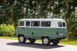 УАЗ готовит новые версии «Буханки» и Hunter