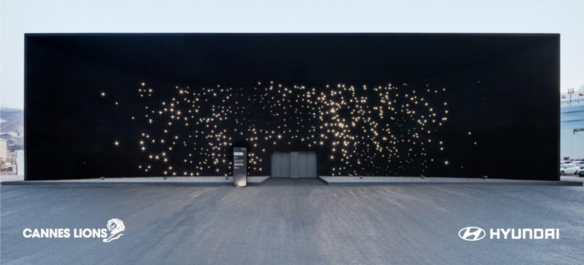 Отмеченная наградами на «Каннских львах 2018» инсталляция «Павильон Hyundai» откроется в Сеуле