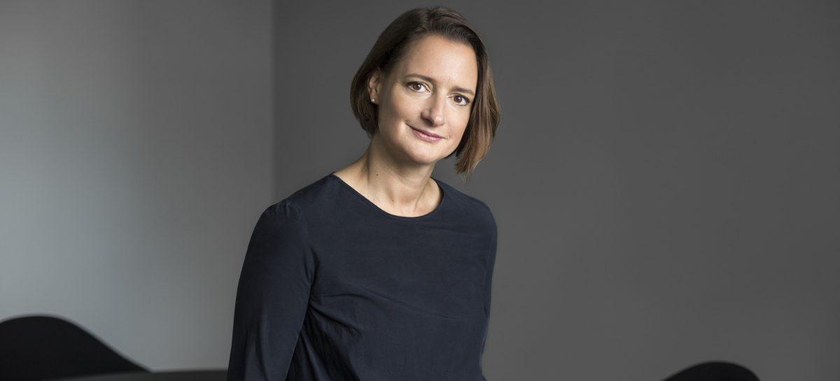 Пост главы smart займет Катрин Адт