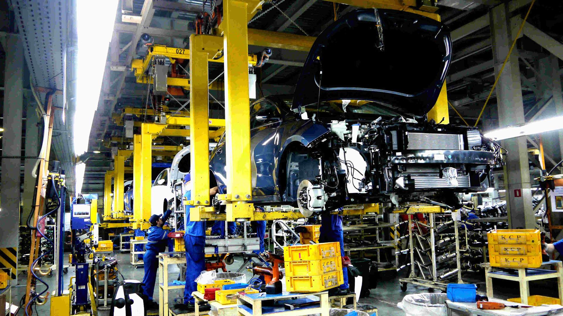 KIA Motors Rus раскрывает новые подробности о модели Ceed 3-го поколения для России