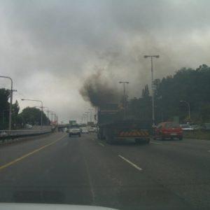 Ограничения на въезд транспорта с грязным выхлопом, новые дорожные знаки в ПДД