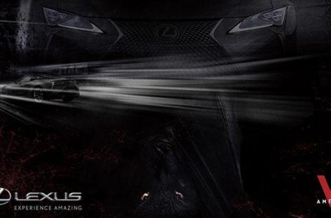Lexus приглашает на «Live инстапробы»