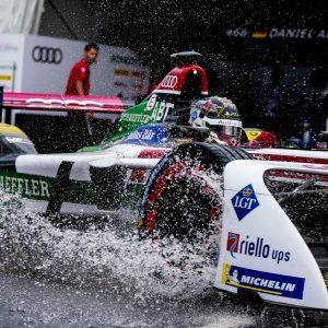 Чемпионом Formula Е стала Audi Sport ABT Schaeffler