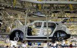 Увеличение объемов производства российского завода компании Hyundai Motor