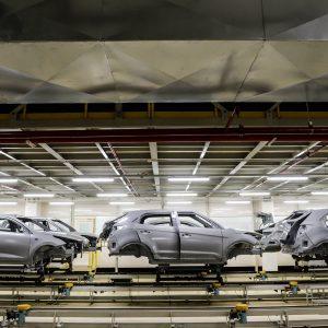 Работа новых специнвестконтрактов для автопроизводителей может быть приостановлена