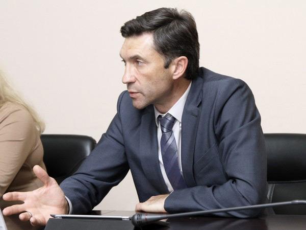 Игорь Милашевский возглавил АО «ГЛОНАСС»