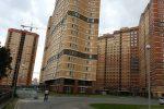 «Халява кончилась»: УК ввела платный проезд к дому для жильцов Балашихи