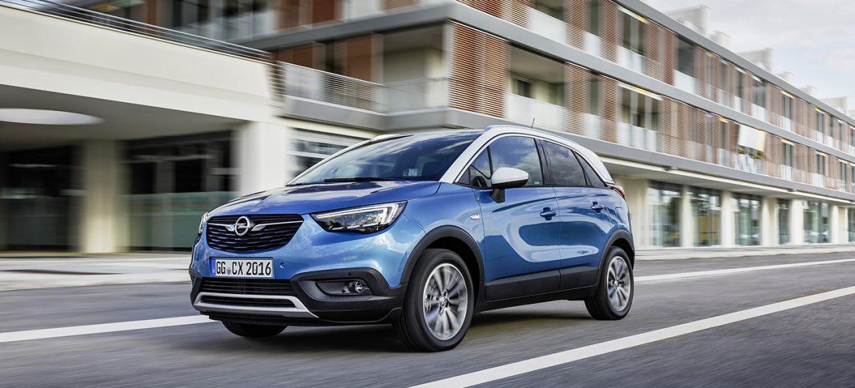 Opel может возобновить продажи в России уже в первом квартале 2019 года