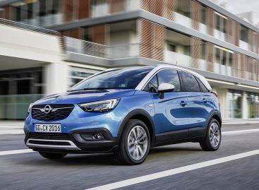 PSA Group прорабатывает варианты возвращения Opel в Россию