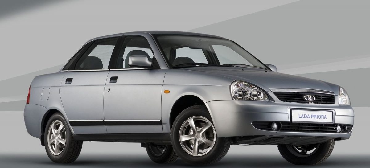 Самые популярные подержанные автомобили жителей Северного Кавказа