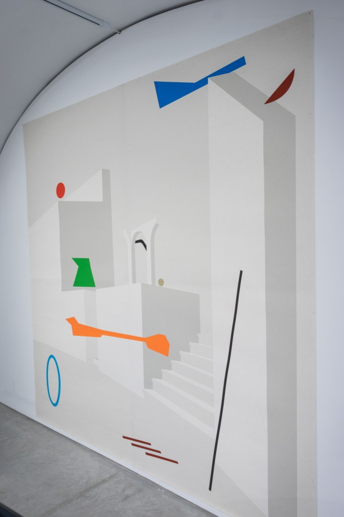 Lexus продолжает вдохновлять арт-индустрию новыми проектами – в Лиссабоне открылась галерея UX Art Space