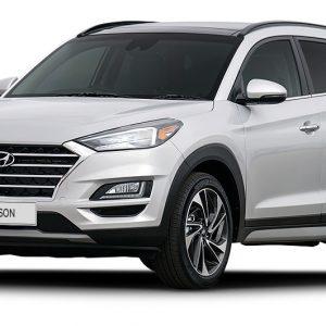 Обновленный Hyundai Tucson готовится к выходу на российский рынок