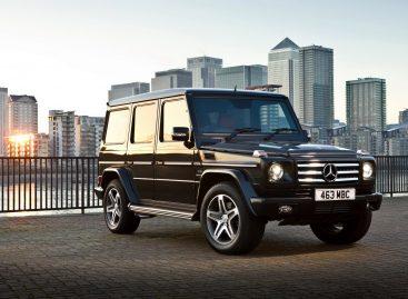 Владельцам дорогих легковых автомобилей стал приходить «налог нароскошь»