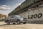 «Пикапом года» четвертый год подряд назван Mitsubishi L200