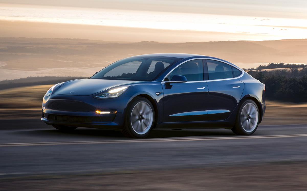 Слова главы Tesla вызывают сомнения