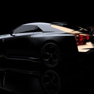 Демонстрация Nissan GT-R50 от Italdesign состоится на фестивале скорости в Гудвуде
