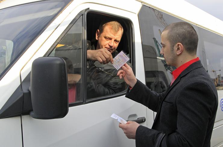 Операции по выявлению нелегальных перевозок будут проведены по всей стране