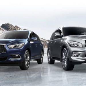 Победителями конкурса 2018 AutoPacific Vehicle Satisfaction Awards стали INFINITI QX60 и QX80