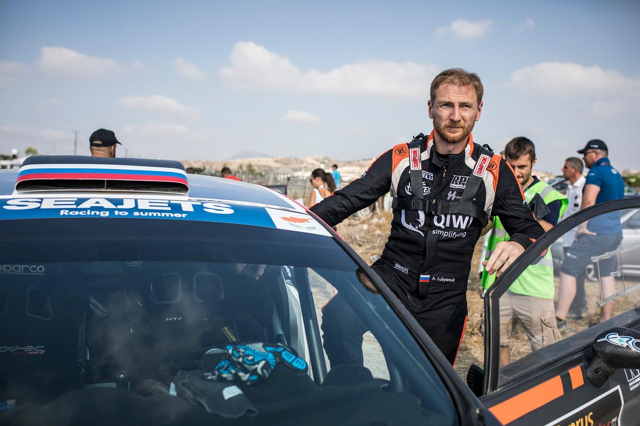 Приключения русских в Италии начались: экипажи команды RPM стартуют на пятом этапе ERC