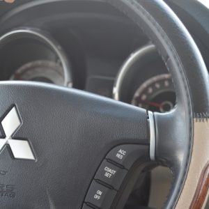 Mitsubishi назвал цену внедорожника Pajero 2019