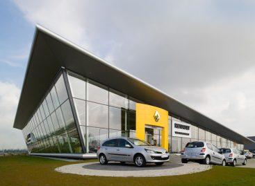 Renault Россия объявляет о назначении Филиппа Тьера на должность коммерческого директора