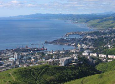 На Сахалин могут начать строить мост в 2021 году